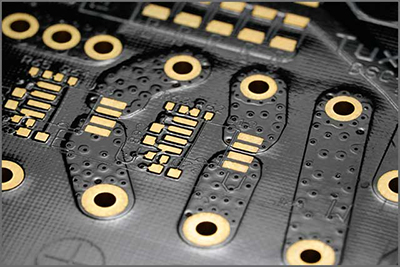 Yüksek Gerilim PCB Teknolojisi